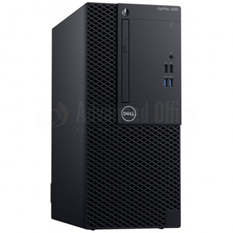 "Ordinateur de Bureau DELL Optiplex 3060 N, Intel Core i5-8500, 4Go, 1To, FreeDos (avec écran 20"")"