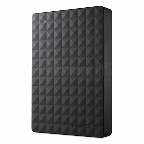 "Disque dur externe SEAGATE Expansion 1TEAPD-570 2.5"" 4To"