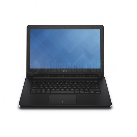 "Laptop DELL Inspiron 3552, Celeron N3060 , 4Go, 500Go, 15.6"", FreeDos, Noir"