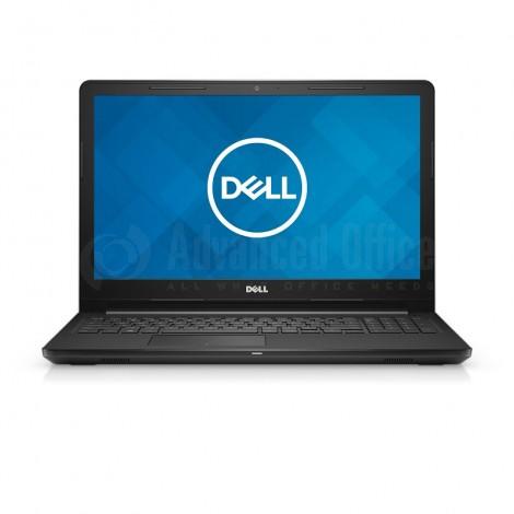 """Laptop DELL Inspiron 3567, Core I3-6006U, 4Go, 500Go, DVD-RW, 15.6"""", FreeDos, Noir"""