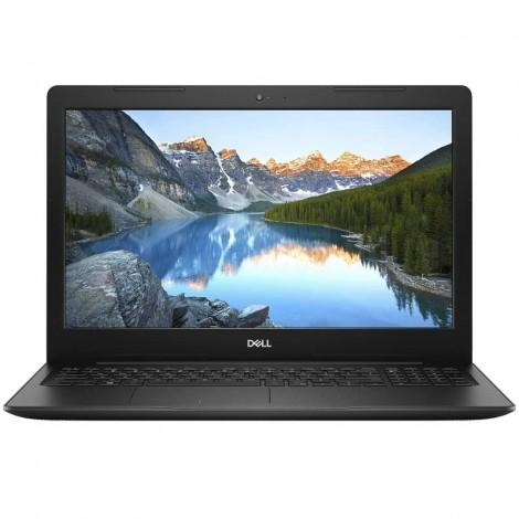 "Laptop DELL Inspiron 3581, Intel Core I3-7020U, 4Go, 1To, 15.6"", FreeDos, Noir"
