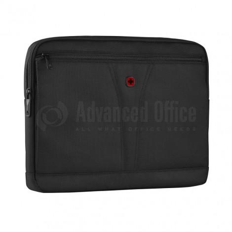 """Etui de protection pour Tablette SWISSGEAR WENGER 10"""" à fermeture Zip, Noir"""