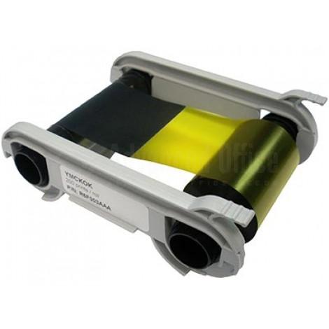 Ruban EVOLIS Couleur YMCKO 300F pour Imprimante Primacy