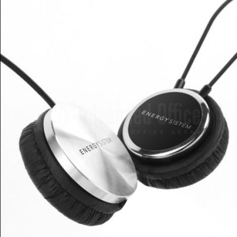 Casque audio ENERGY SISTEM Urban 420 Noir