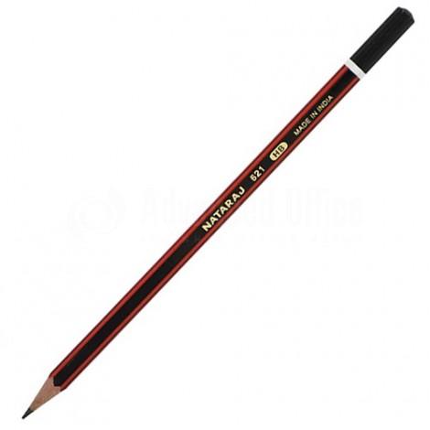 Crayon NATARAJ 621 HB