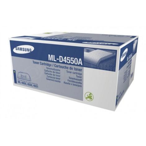 Toner SAMSUNG noir pour imprimantes ML-4050N/4551N/4551NDR