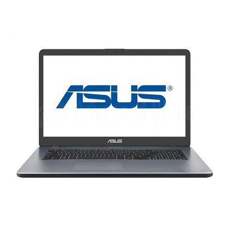 "Laptop ASUS VivoBook 17 X705UA-BX418, Intel Core I3-6006U, 4Go DDR4, 1To, DVD-RW, 17.3"", FreeDos, Gris"