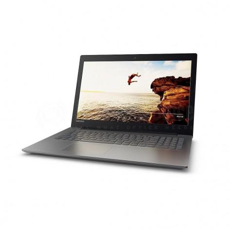 "Laptop LENOVO IdeaPad 320-15ISK, Intel Core i3-6006U, Dual Core, 4 Go DDR4, 1To HDD, 15.6"" FreeDos, Noir"