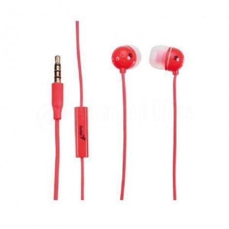 Ecouteur GENIUS HS-M210 Rouge