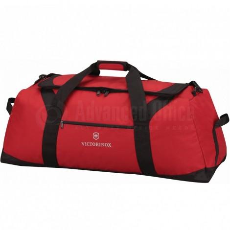 Cabas SWISSGEAR WENGER VICTORINOX extra large Travel 4.0 Rouge