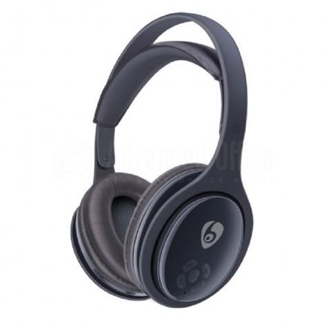 Casque microphone Sans fil OVLENG ETTE MX555 Bluetooth ajustable