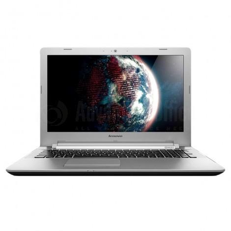 "Laptop LENOVO IdeaPad 500-5ISK, Intel Core-I5-6200U, 6Go, 1To + 8Go SSD, AMD Radeon R7-M360 4Go, 15.6"", Windows 10, Blanc"