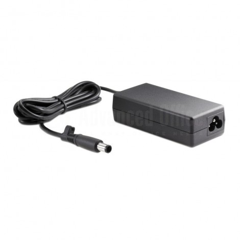 Chargeur pour Portable HP avec Adaptateur, 65W, 19V, 3.33A