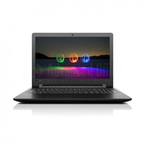 "Laptop LENOVO IdeaPad 110-15A, Intel Celeron Dual Core N3060, 4Go, 500Go, 15.6"", FreeDos Noir"