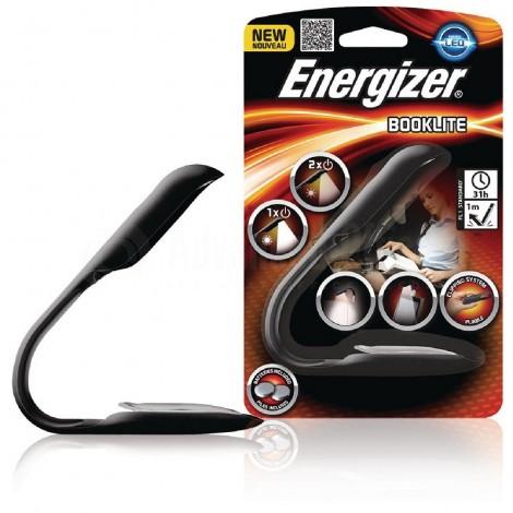 lampe de lecture LED mains libres ENERGIZER BookLite