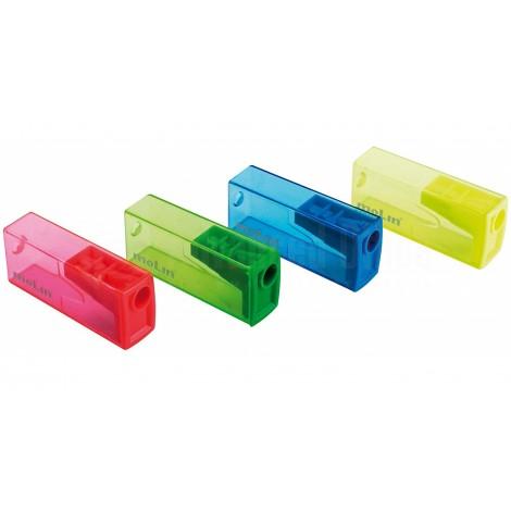 Taille Crayon MOLIN ALD962 avec reservoir