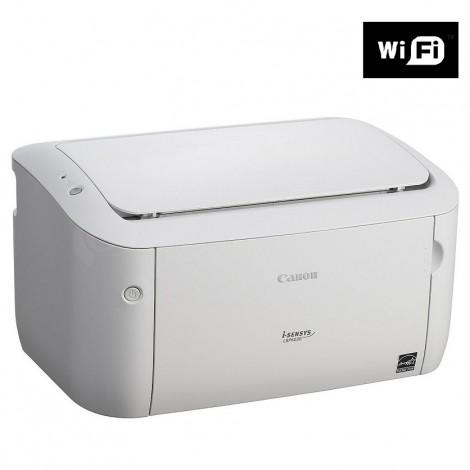 Imprimante Laser CANON i-SENSYS LBP6030w, Monochrome, A4, 18ppm, USB, Wifi