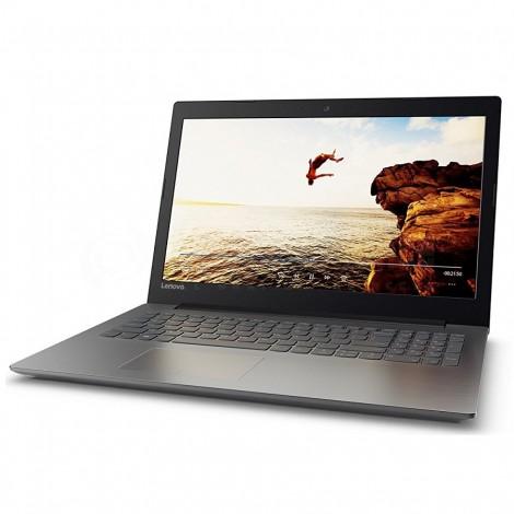 "Laptop LENOVO IdeaPad 320-15ISK, Intel Core i5-7200U, 4 Go DDR4, 1To, 15.6"" FreeDos, Onyx Noir"