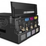 Multifonction Jet d'encre EPSON ITS L3050, Couleur, Advanced Office