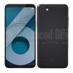 Téléphone Mobile LG M700A Q6 Noir  -  Advanced Office