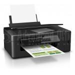 Multifonction Jet d'encre EPSON EcoTank L3060, Couleur, A4, 33ppm/15ppm, USB, Wifi, Advanced Office