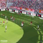 Jeu PES 2015 pour Playstation 3 Advanced Office