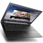 """Laptop LENOVO IdeaPad 110-15IBR, Intel Celeron Dual Core N3060, 2Go, 500Go, 15.6"""", FreeDos, Noir  -  Advanced Office Algérie"""