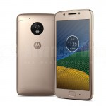 Smartphone MOTOROLA G5 Gold  -  Advanced Office