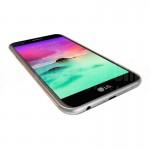 Téléphone Mobile LG M250E K10 Titane  -  Advanced Office