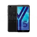 Téléphone Mobile HUAWEI Y5 Prime Noir   -   Advanced Office