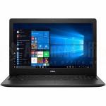 "image. Laptop DELL Inspiron 3580, Intel Core I7-8265U, 8Go, 1To, AMD Radeon 520 2Go, 15.6"", FreeDos, Noir - Advanced office Algérie"