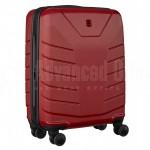 image. Valise à roulettes SWISSGEAR-WENGER Pegasus Medium 63L, Rouge - Advanced Office