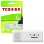 Flash Disque TOSHIBA TransMemory U202 16Go USB 2.0 Blanc  -  Advanced Office Algérie