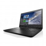 "Laptop LENOVO IdeaPad 110-15IBR, Intel Celeron Dual Core N3060, 2Go, 500Go, 15.6"", FreeDos, Noir  -  Advanced Office Algérie"