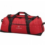 Cabas SWISSGEAR-WENGER VICTORINOX extra large Travel 4.0 Rouge,Advanced office