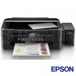 Multifonction Jet d'encre EPSON ITS L382, Couleur, A4, 33ppm/15ppm, Advanced Office