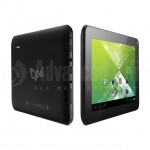 "Tablette 3Q , 4Go , 7"", Android 4.2 ,Noir Advanced Office"