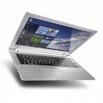 "Laptop LENOVO IdeaPad 500-5ISK, Intel Core-I5-6200U, 6Go, 1To + 8Go SSD, AMD Radeon R7-M360 4Go, 15.6"", FreeDos, Blanc Advanced Office.jpg"