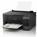 image. Multifonction Jet d'encre EPSON EcoTank L3110, Couleur, A4, 33ppm/15ppm, USB  -  Advanced Office Algérie