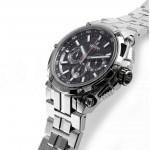 image. Montre Chronographe pour Hommes FESTINA Chrono Bike F20327 Bracelet Argente avec Bracelet d'échange en Cuir  -  Advanced Office Algérie