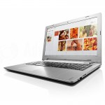 "Laptop LENOVO IdeaPad 500-5ISK, Intel Core-I5-6200U, 6Go, 1To + 8Go SSD, AMD Radeon R7-M360 4Go, 15.6"", Windows 10, Blanc Advanced Office.jpg"