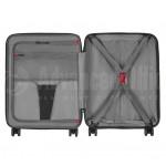 image. Valise à roulettes SWISSGEAR-WENGER Ryze Carry-On 41L, Noir - Advanced Office