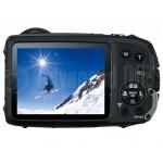 image.Appareil photo numérique FUJIFILM Finepix XP120 16.4 MP, Wifi, Waterproof, Zoom Optique 5x, Jaune  -  Advanced Office