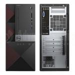 image.U.C DELL Vostro 3667, Intel Core I3-6100U, 4Go DDR4, 500Go, Wifi Bluetooth 4.0, FreeDos  -  Advanced Office