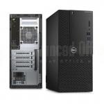 image.U.C DELL Optiplex 3050 MT, Intel Core i7-6700, 8Go, 1To, FreeDos  -  Advanced Office