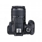 Appareil photo CANON EOS 1300D avec objectif 18x55, Advanced Office