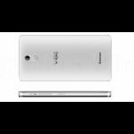 Téléphone Mobile LENOVO Vibe S1 Blanc  -  Advanced Office