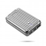 Power Bank ZENDURE A3 10 000 mAh 3.7V/37.0Wh, Advanced Office