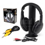 Casque micro Multimédia sans fil MH-2001  -  Advanced Office