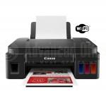 Multifonction Jet d'encre CANON Pixma G3411, Couleur, A4, 8.8/5 ppm, Wifi - Advanced Office